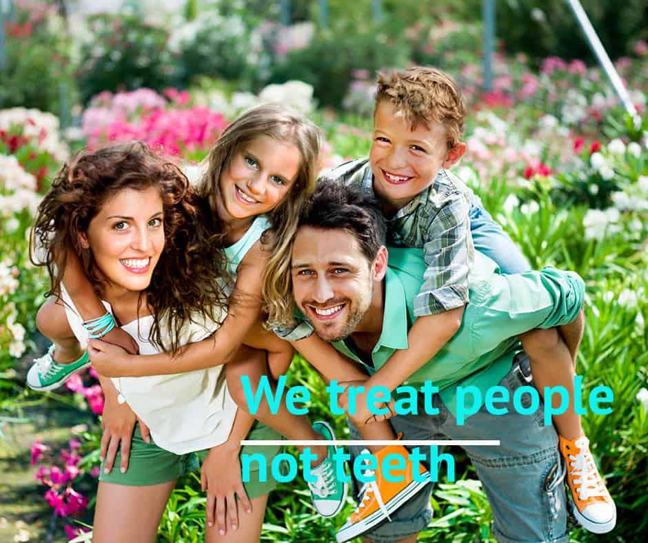 Mint Leaf Dentistry | We Treat People Not Teeth